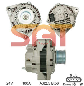 for Mitsubishi Alternator A4ta8191 20921 pictures & photos