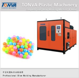 Automatic Sea Ball Plastic Making Machine for PE/PVC pictures & photos