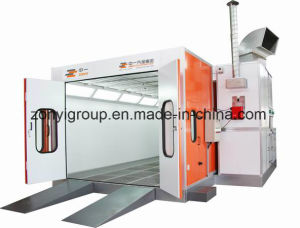 Spray Booth Ce ISO Spray Booth TUV Booth