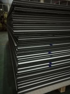 12mm Steel Palte Panel for Truck Body Building pictures & photos