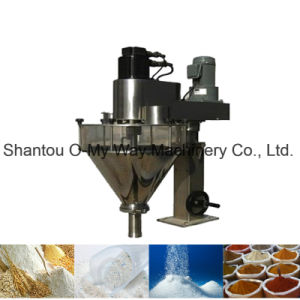 Automatic Packer Vertical Type Sugar Packing Machine pictures & photos