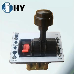 6 Hole Air Control Valve for Hydraulic System