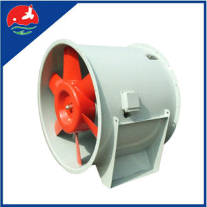 HTF Series Fire Smoke Axial Fan/High Temperature pictures & photos