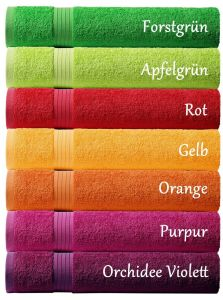 Wholesale Cheap Promotional Bath Towel in Solid Colors (DPF10790) pictures & photos