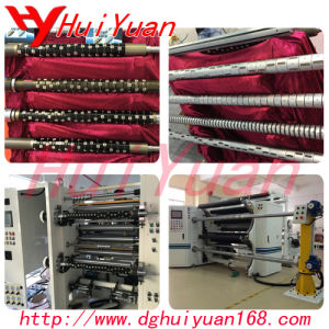 Hot-Sale Li-Battery Slitter Friction Air Shaft pictures & photos