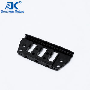 Black Coated Steel Auto Casting Parts OEM pictures & photos