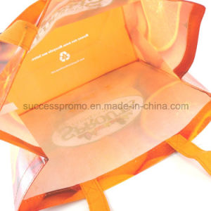 Reusable PP Non Woven Laminated Shopping Bag for Promotion pictures & photos