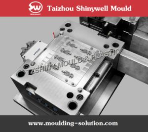 Plastic Cap Mould in Automatic-Closing