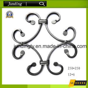 Ornamental Wrought Iron Scroll Designs For Gate Fences