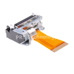 1-Inch Thermal Printer Mechanism Mobile Printer PT241p pictures & photos