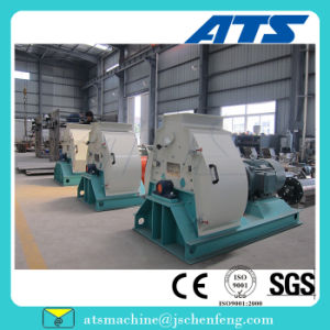 Competitive Price Wood Hammer Mill with High Efficiency pictures & photos