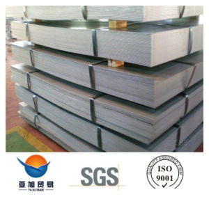 Q235 (A36, S400, SAE1040) Steel Plate with Good Strength
