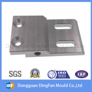 High Quality Aluminum CNC Machining Part with Anodized
