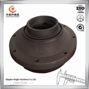 Industrial Casters Housing Pump Cast Iron Bearing Housing pictures & photos