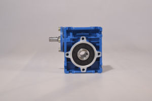 Nrv 130 Worm Gearbox Speed Reducer pictures & photos