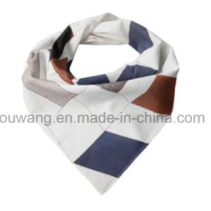 Festival Gift Cheap Stretch Polyester Triangle Dog Bandana