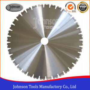600mm Laser Welded Diamond Concrete Blade for Precast Concrete Cutting pictures & photos