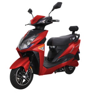 EEC Scooter/Motorcycle 4000W Motor Opai Patent Model with Big Power and Fast Speed pictures & photos