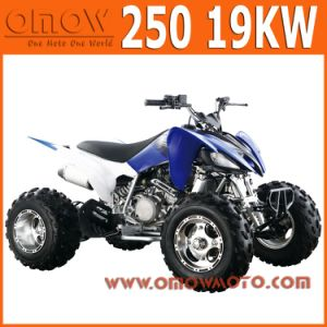 Raptor Style 250cc Sports ATV pictures & photos