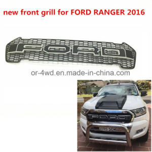 New Front Grille for Ford Ranger T6, T7 2015+ pictures & photos