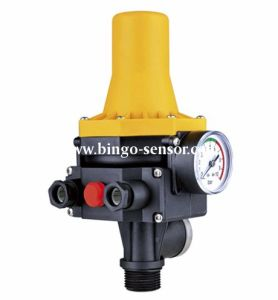 750W Automatic Water Pump Controller/Pressure Invert pictures & photos