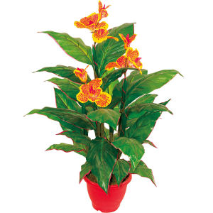 High Quality Decoration Artificial Plants of Banana Tree