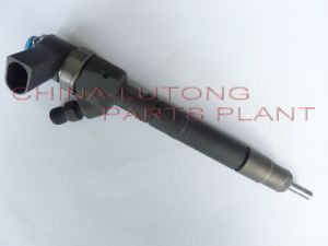 Diesel Fuel Injector Bosch 0 445 110 015 for Mercedes Benz pictures & photos