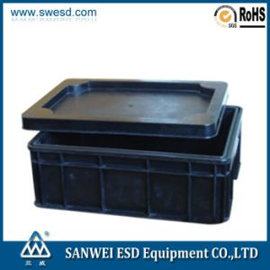 ESD/Conductive Tray (3W-9805121) pictures & photos