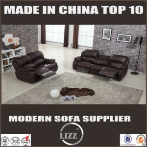 Modern Love Seat Recliner pictures & photos