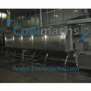 Spiral Blancher Machine for Vegetable/Food Processing Equipment pictures & photos