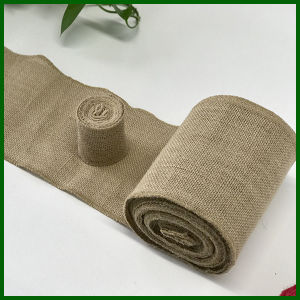 High Quality Jute Hessian Cloth Roll Wholesale