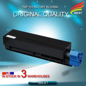 Toner Cartridge for Oki B412dn 432dn B512dn MB472W MB492 MB562W