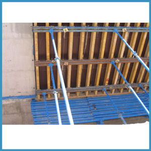 Formwork H20 Timber H Beam Wall Formwork for Construction pictures & photos