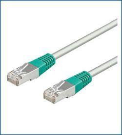 High Quality Cat 6 FTP Network Cable pictures & photos