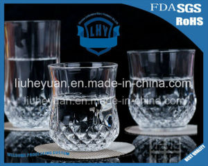 210ml Diamond, High Quality Adn Creative Whisky Glass Cup
