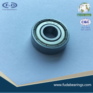 miniature Ball bearing 608 ZZ skateboard bearing pictures & photos