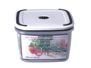 Microwave Food Container Gl9001