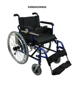 Lithium Power Chair (EW9607)