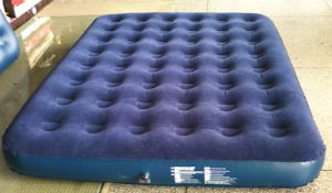 Inflatable Mattress / Air Bed With 48holes
