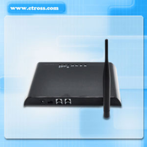 GSM/WCDMA Network Support 3G FWT, 3G Fixed Wireless Terminal for Voice Call pictures & photos