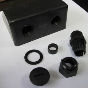 Solar Cable Entry/Cable Gland for Caravan/Motorhome/RV (IN-D) pictures & photos