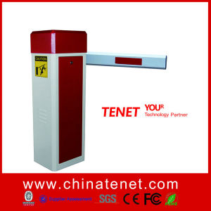 Automatic Barrier Gate for Parking Lot System