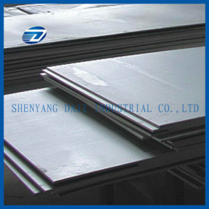 Good Quality Titanium Square Slab for Foundry