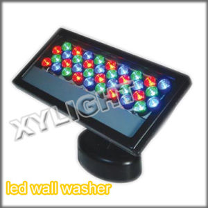 LED Wall Washer (XY36*1W LED)