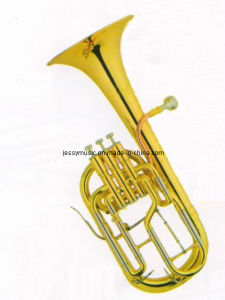 Eb Alto Horn with Tuning Slide Trigger (JAH-211)