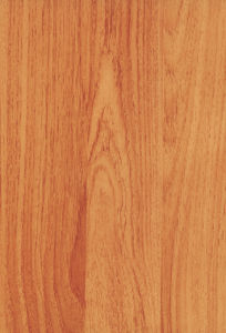 8.3mm HDF Laminate Flooring Teak Color 6637 pictures & photos
