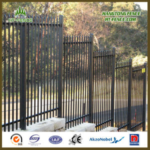 Very Popular in Australia Square Tube Spear Fence pictures & photos
