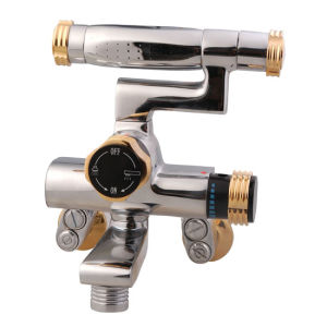Thermostatic Faucet AB-012 pictures & photos