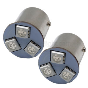 Auto Accessory Ba15s Auto LED Light LED Auto Lighting pictures & photos