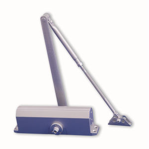 Adjustable Aluminum Door Closer (DT-536) pictures & photos